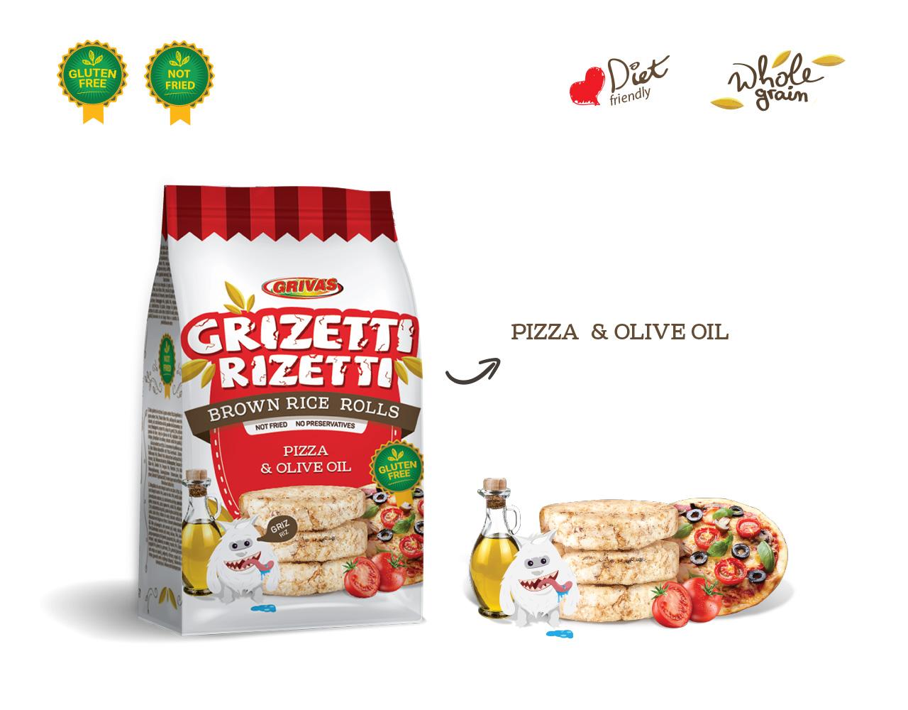 Grizetti-pizza