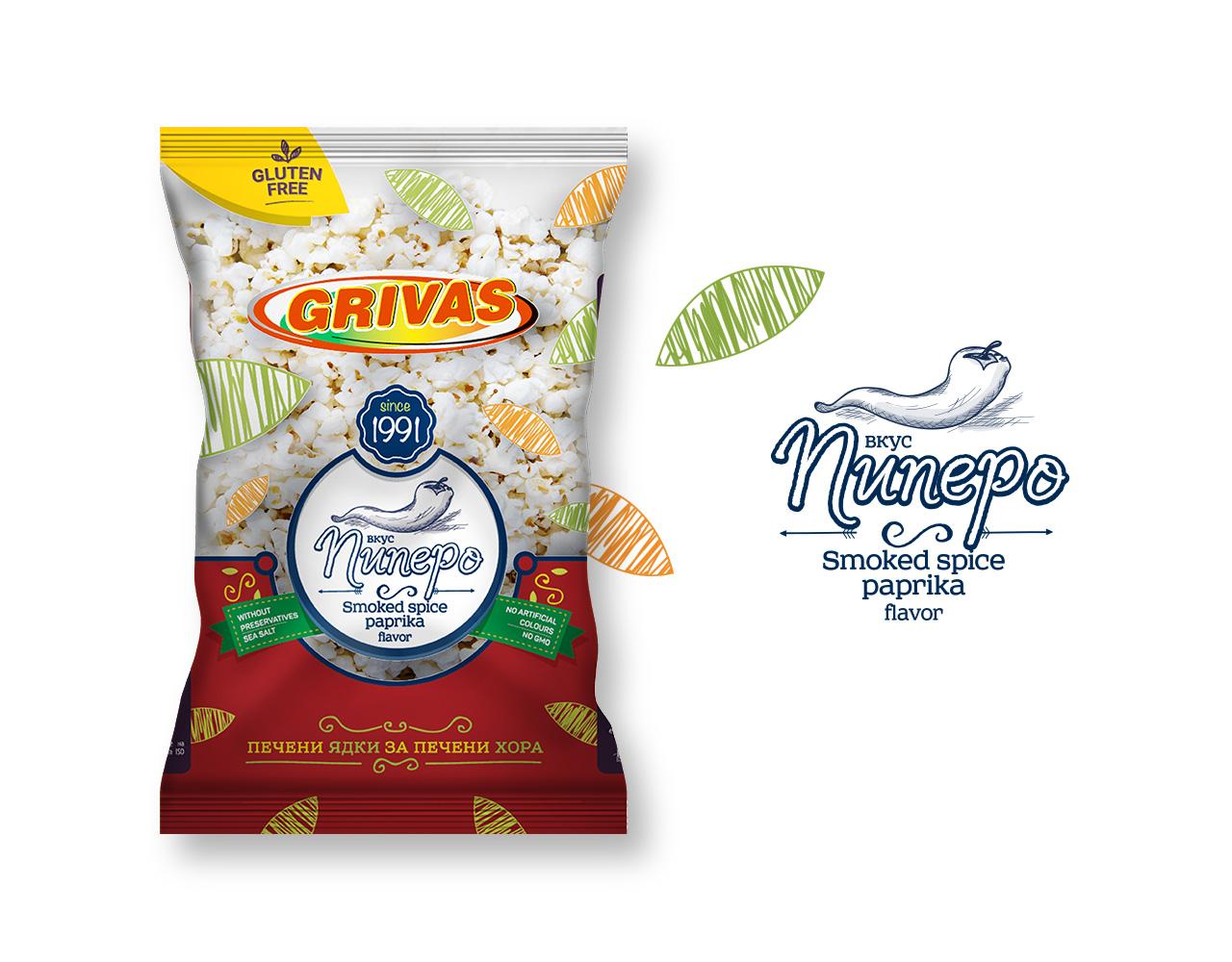 paprika-popcorn